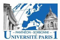 Logo Université Paris 1